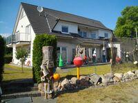 Ferienhaus Seemannsgarn, Ferienwohnung Steuerrad in Dierhagen (Ostseebad) - kleines Detailbild