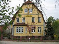 Pension Villa Martha, Mehrbettzimmer - gelbes Zimmer in Burg Stargard - kleines Detailbild