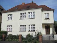 Ferienwohnung 'Hannah' in Neubrandenburg - kleines Detailbild