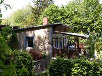 Ferienhaus 'Idylle' in Blankensee OT Rollenhagen - kleines Detailbild