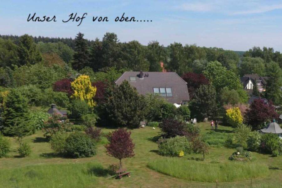 Ferienwohnungen 'Christelhof', Ferienwohnung I