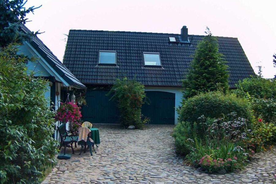 Ferienwohnungen 'Christelhof', Ferienwohnung II