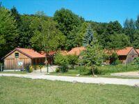 Schullandheim, Bungalow Haus C in Neubrandenburg - kleines Detailbild