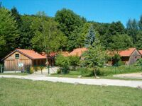 Schullandheim, Bungalow Haus D in Neubrandenburg - kleines Detailbild