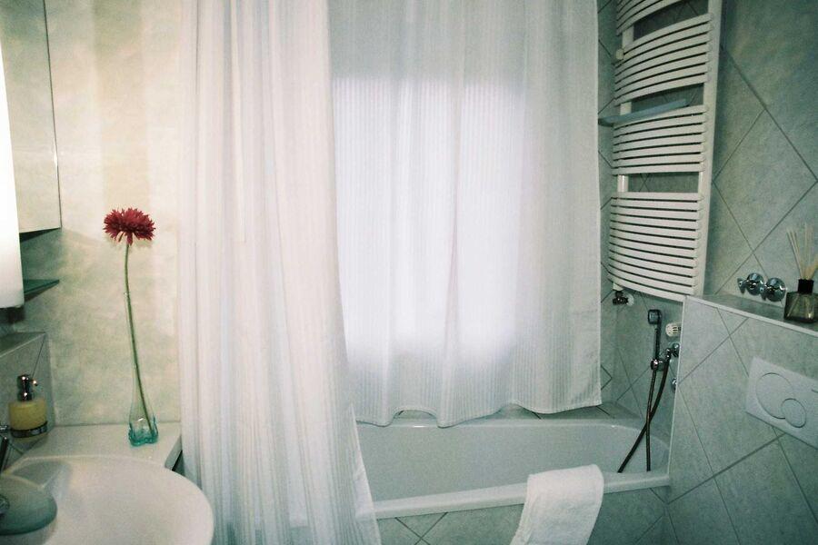 im Wohlfühl-Badezimmer