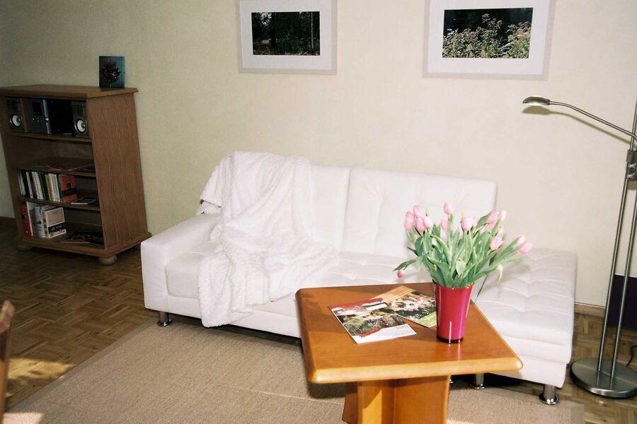 das Sofabereich