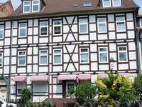 Ferienwohnung Braunschweiger Hof in Halberstadt - kleines Detailbild