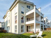 B14 MEERESBUCHT - Haus Victoria,  gute Meersicht, WLAN, B14 MEERESBUCHT - Haus Victoria - Terrasse m in Sassnitz auf Rügen - kleines Detailbild