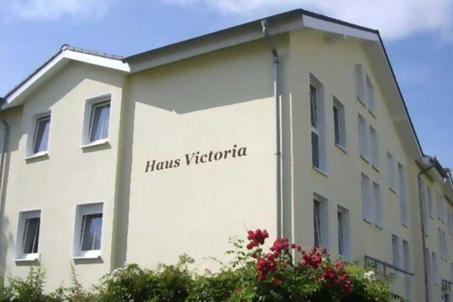 Das Haus Victoria