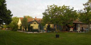 Knusperhäuschen, Ferienhaus mit 2 Zimmern, Wohnküche und Bad in Lócs - kleines Detailbild
