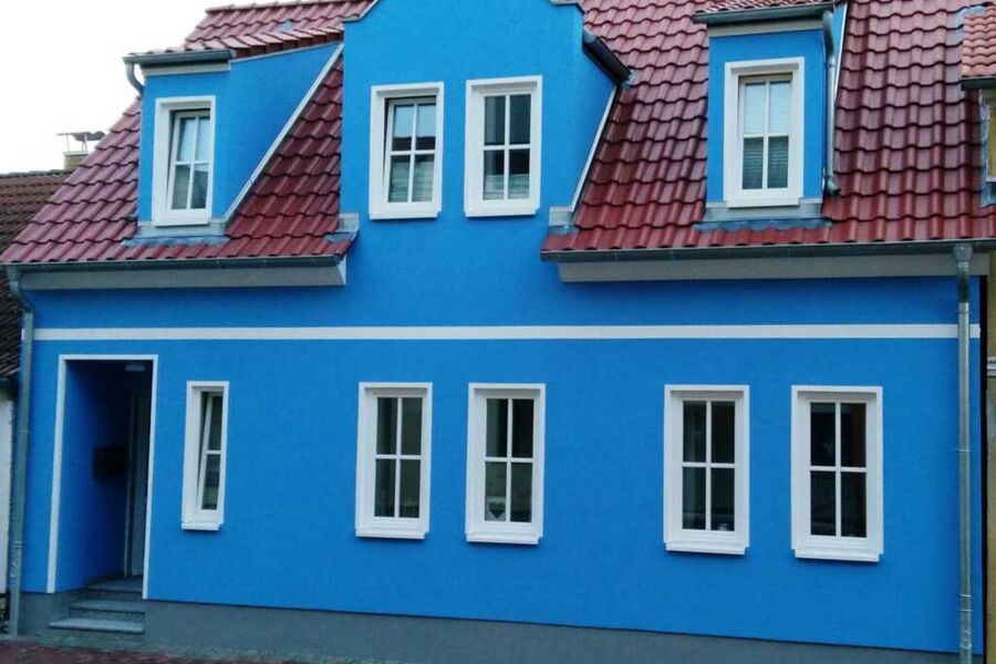 Ihr Ferienhaus Ueckergucker
