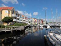 Fewos Yachthafen Greifswald, Fewo Seglerblick in Neuenkirchen - kleines Detailbild