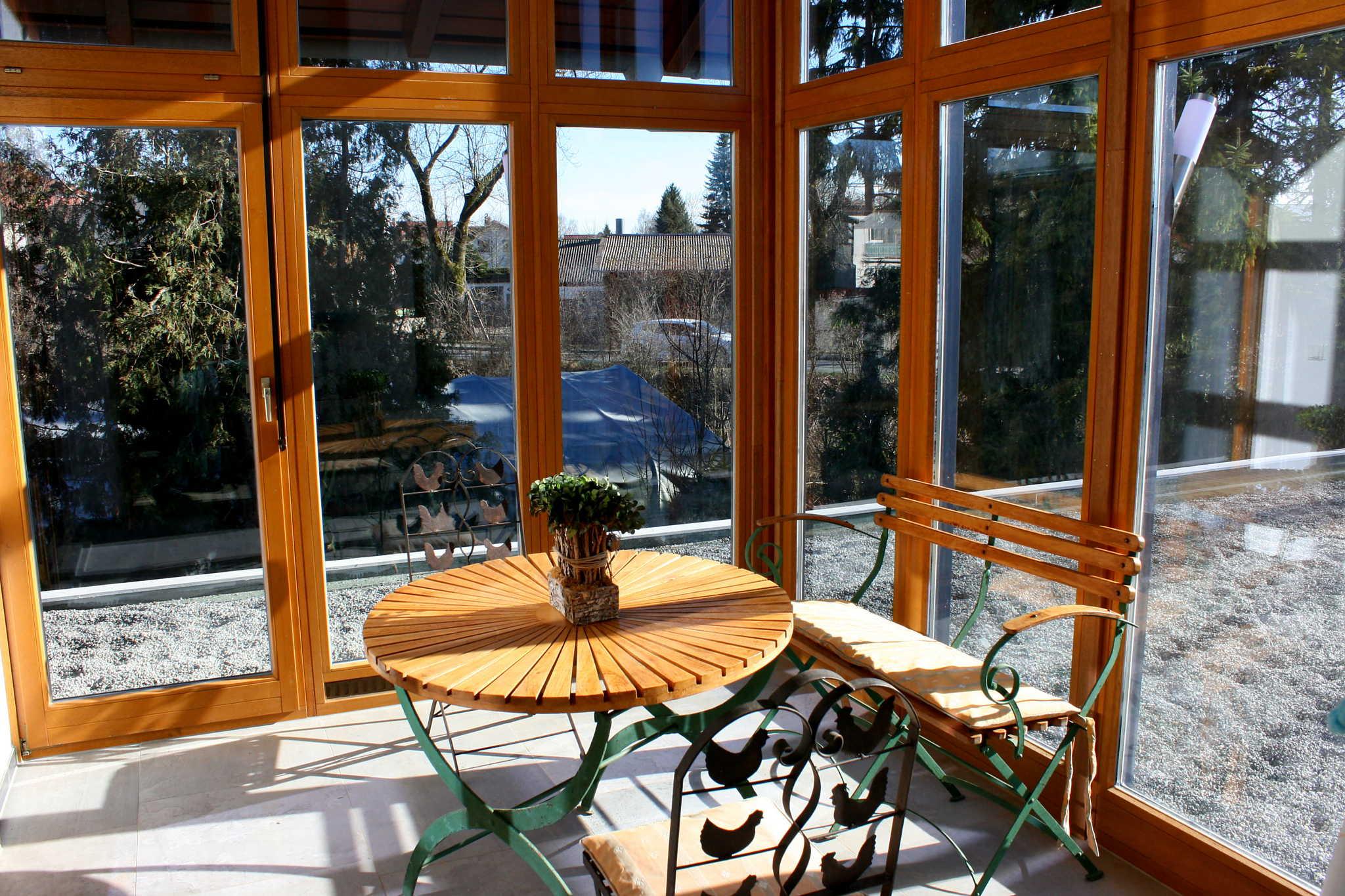 ferienhaus bauerngarten ferienwohnung 1 in bad buchau baden w rttemberg udo ehlhardt. Black Bedroom Furniture Sets. Home Design Ideas