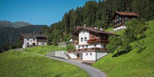 Haus Hildegard, Ferienwohnung für 2-5 Personen 1 in Grins - kleines Detailbild