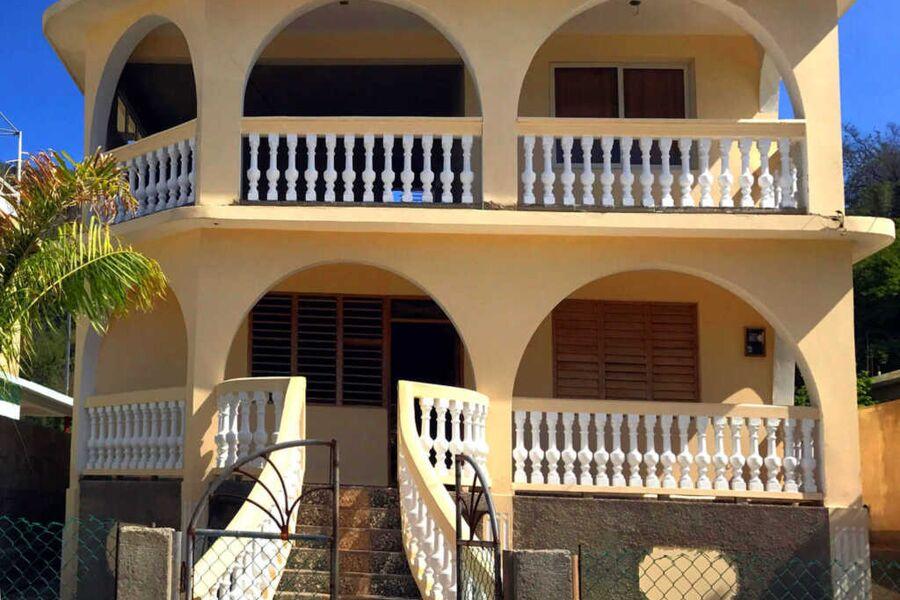 Casa particular Andres Ruiz, Dreierzimmer
