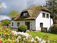 Ferienhaus und -wohnung unterm Reetdach in Woorke, Ferienhaus unterm Reetdach in Patzig auf Rügen - kleines Detailbild