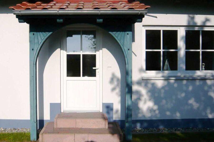 Ferienhäuser Liethmann, Ferienwohnung Haus 3 Wohnu