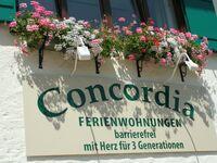 Concordia Ferienwohnungen, 3 und 4 Sterne, barrierefrei, Ferienwohnung Semmelberg - 4 Sterne in Bad Wiessee - kleines Detailbild