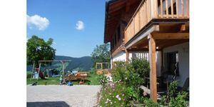 Familienferienhof Stabauer (4 Blumen), Große Ferienwohnung mit Seeblick in Zell am Moos am Irrsee - kleines Detailbild