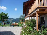 Familienferienhof Stabauer (4 Blumen), Ferienwohnung mit Wiesenblick in Zell am Moos am Irrsee - kleines Detailbild