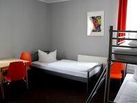 Spielzeughotel und Gästehaus, Mehrbettzimmer im Gästehaus in Sonneberg - kleines Detailbild