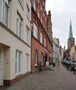 Ferienwohnungen am Holstentor, Klara (Engelsgrube