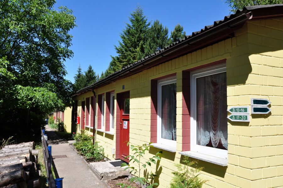 Reinsberger Dorf, Ferienhaus mit 4 Schlafzimmern