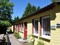 Reinsberger Dorf, Doppelzimmer in Plaue - kleines Detailbild