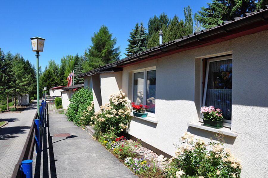 Reinsberger Dorf, Ferienhaus mit 2 Schlafzimmern f