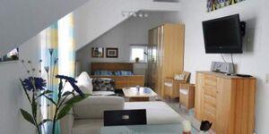 Ferienwohnung Steinhof-Littmann, Atelierwohnung 45qm, 1 Wohn-- Schlafraum, max. 4 Personen in Kippenheim - kleines Detailbild