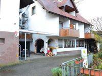 Gästehaus Tagescafe Eckenfels, Dreibettzimmer mit WC- Dusche-Bad Balkon in Ohlsbach - kleines Detailbild