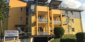 Hotel am SoleGARTEN, 2-Zimmer Appartement Typ 2 in Bad Dürrheim - kleines Detailbild