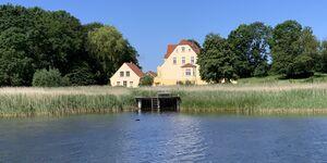 Gut Grubnow Rügen - Ferienwohnung 4 in Grubnow - kleines Detailbild