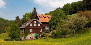 Landhaus Bärenmühle, Ferienwohnung Scheunen Loft in der Kuchenmühle 5 Sterne in Frankenau Ellershausen - kleines Detailbild