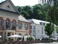 Hotel Watthalden, Dreibettzimmer in Ettlingen - kleines Detailbild