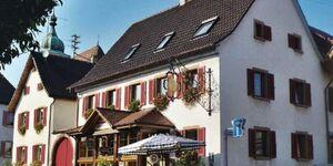 Gasthaus Sonne-Winzerstube, Appartement 56 m² , 1 - 3 Personen in Sasbach-Jechtingen - kleines Detailbild