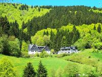 Landhaus Lieb'Lommerke, Appartement in Willingen - kleines Detailbild
