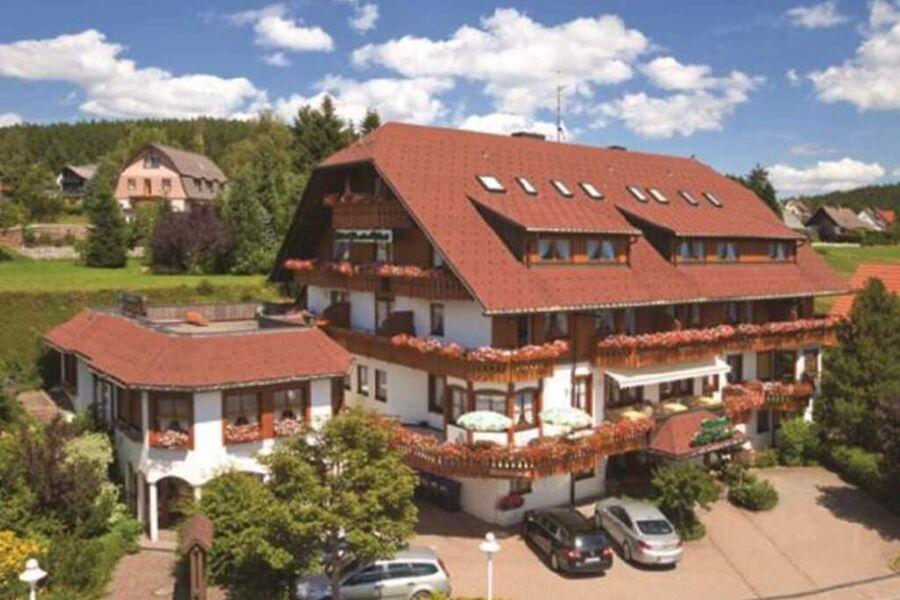 Hotel Mutzel, Appartement