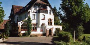 Hotel Restaurant Dammenmühle GmbH, Doppelzimmer mit WC und Dusche-Bad in Lahr-Sulz - kleines Detailbild