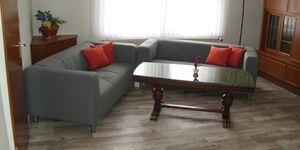 Ferienwohnung Langelsheim, Ferienwohnung mit 2 Schlafzimmer und Gartenblick, max. 4 P. in Langelsheim - kleines Detailbild