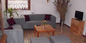 Ferienwohnung Langelsheim, Ferienwohnung mit 2 Schlafzimmer und Terrasse, max. 6 P. in Langelsheim - kleines Detailbild