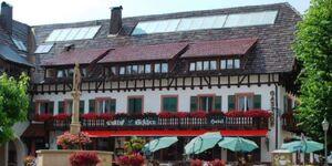 Hotel und Gasthof Hirschen, Einzelzimmer in Sankt Peter - kleines Detailbild