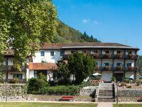 Kurgarten-Hotel, Doppelzimmer Basic in Wolfach - kleines Detailbild