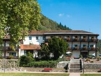 Kurgarten-Hotel, Einzelzimmer Basic in Wolfach - kleines Detailbild