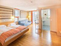 Hotel Classic, Vierbettzimmer mit WC und Dusche in Freiburg - kleines Detailbild