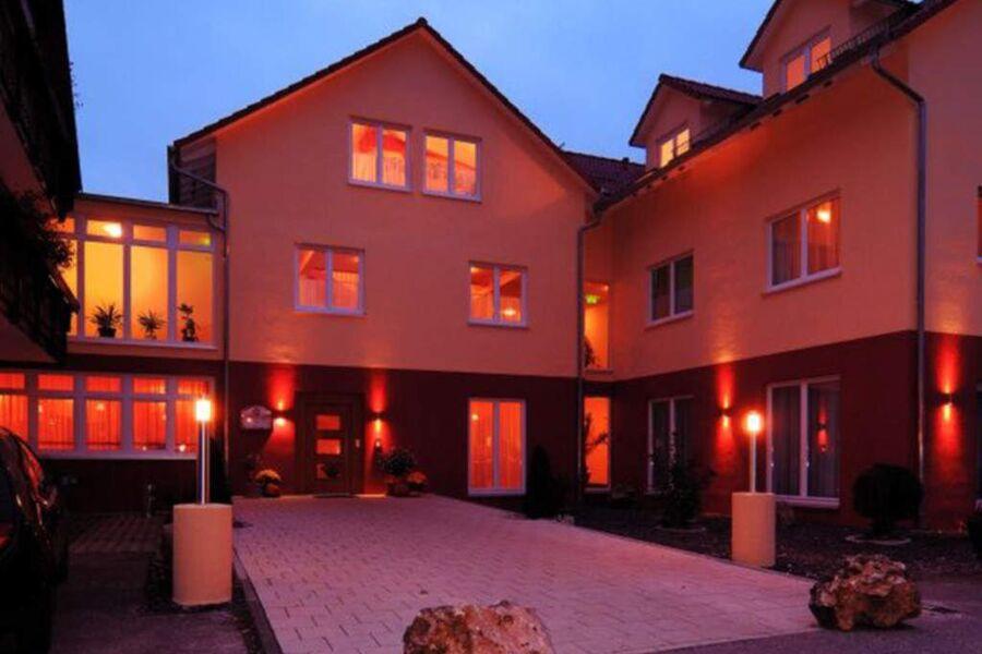 Hotel Restaurant Talblick, Nichtraucher-Einzelzimm