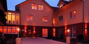 Hotel Restaurant Talblick, Nichtraucher-Doppelzimmer mit Dusche und WC in Bad Ditzenbach - kleines Detailbild