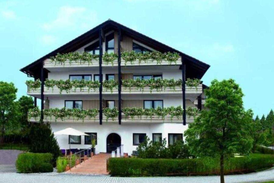 Hotel zum See***garni