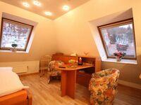 Pension & Ferienwohnungen Eiscafé Nr. 1, Zimmer 1 in Oberharz am Brocken OT Rübeland - kleines Detailbild