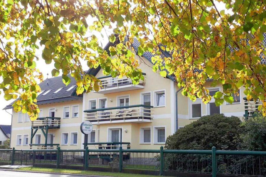 Silberseehaus in der Freizeitoase Mortka, FW Cora